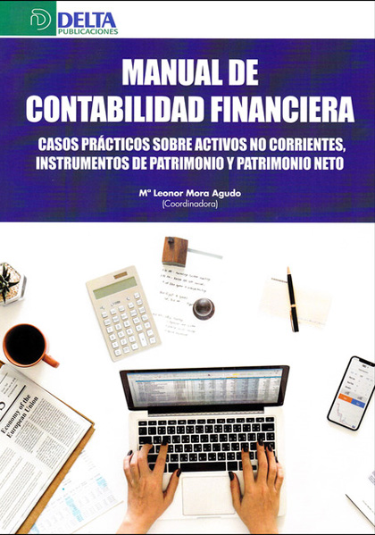 Manual de contabilidad financiera