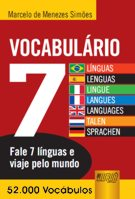 Vocabulario en 7 lenguas