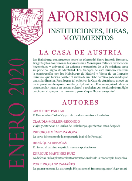 Aforismos. Instituciones, Ideas, Movimientos