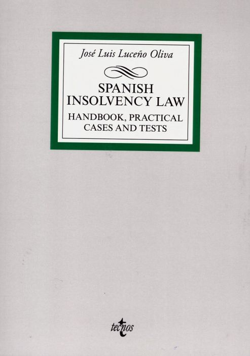 Spanish Insolvency Law