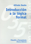 Introducción a la lógica formal