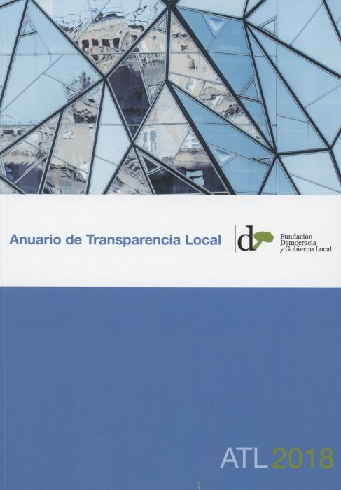 Anuario de Transparencia Local 2018