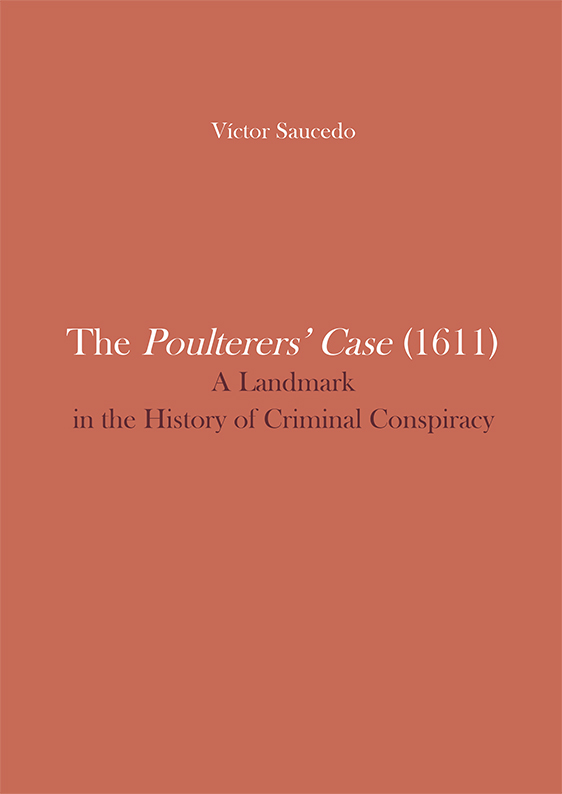 The Poulterers' Case (1611)