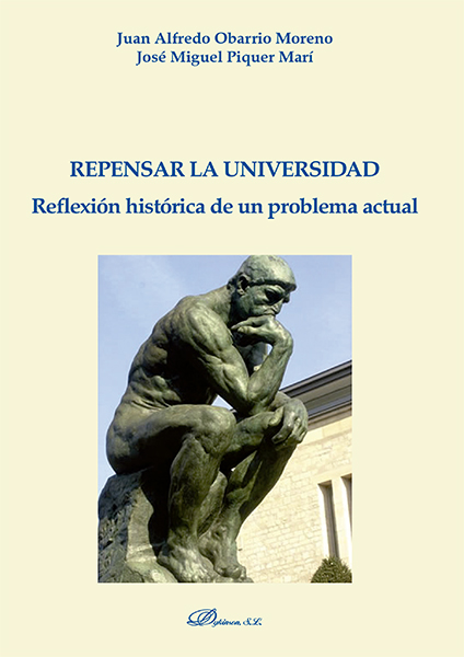 Repensar la Universidad