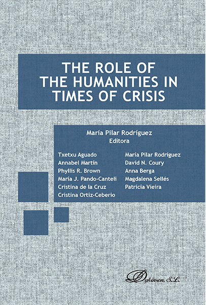 The role of the humanities in times of crisis