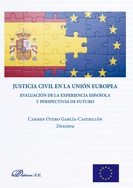 Justicia Civil en la Unión Europea