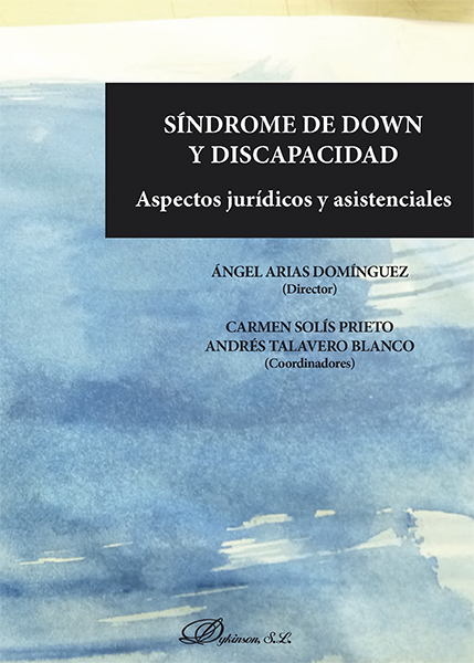 Síndrome de Down y discapacidad