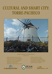 Cultural and Smart City: Torre-Pacheco