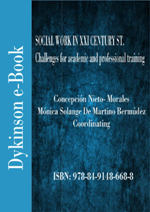 Social work in XXI Century St. Challenges for academic and professional training
