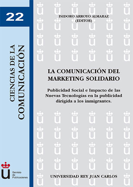 La comunicación del marketing solidario