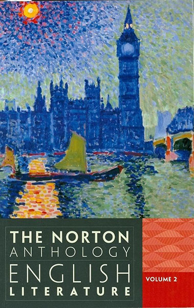 The Norton Anthology of English Literature 2