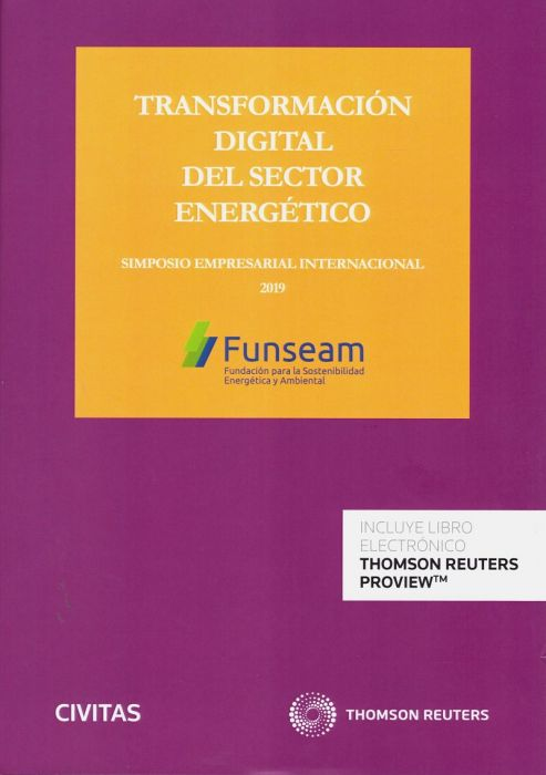 Transformación digital del sector energético