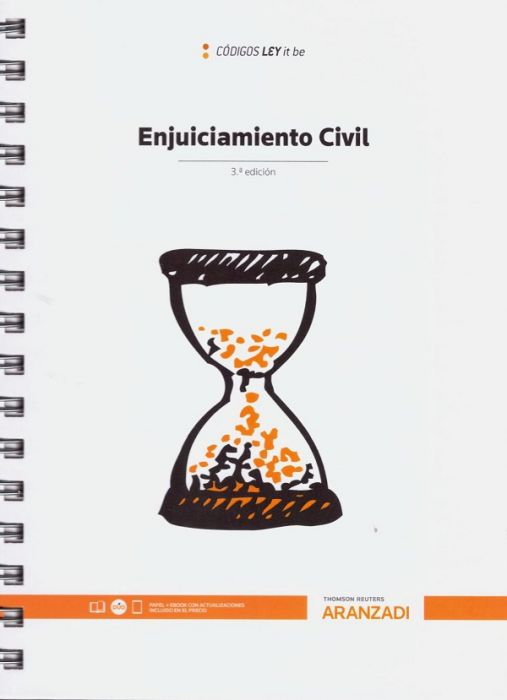 Enjuiciamiento civil