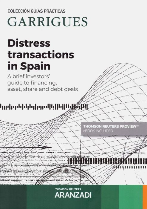 Distress transactions in Spain