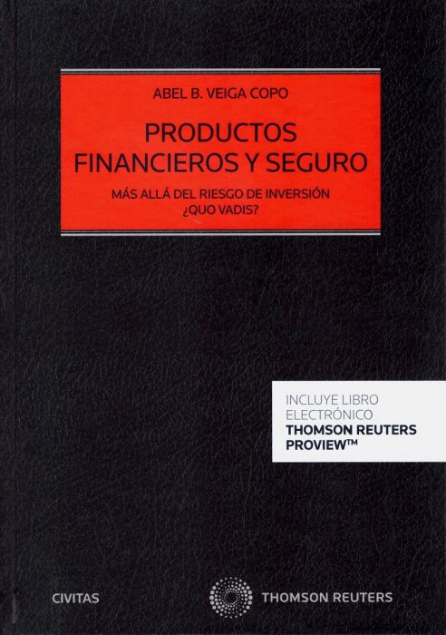 Productos financieros y seguro