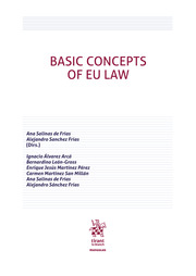 Basic Concepts of EU Law