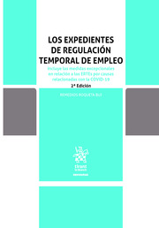 Los expedientes de regulación temporal de empleo