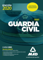 Guardia Civil. Test