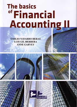 The basics of financial accounting II