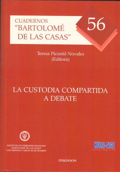 La custodia compartida a debate
