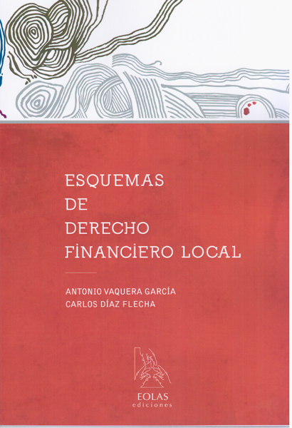 Esquemas de Derecho Financiero Local
