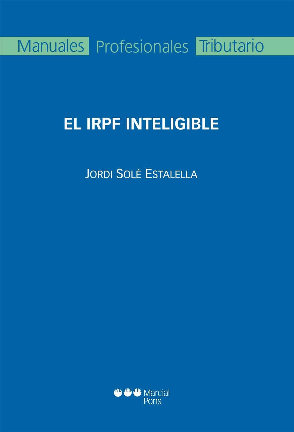 El IRPF inteligible