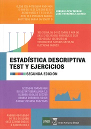 Estadística Descriptiva. Test y Ejercicios