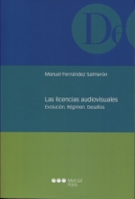 Las licencias audiovisuales