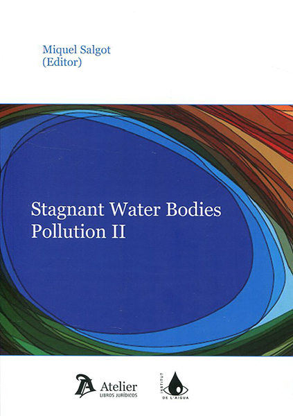 Stagnant Water Bodies Pollution II