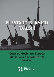 El estado islámico (DAESH)