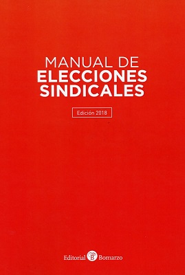 Manual de elecciones sindicales