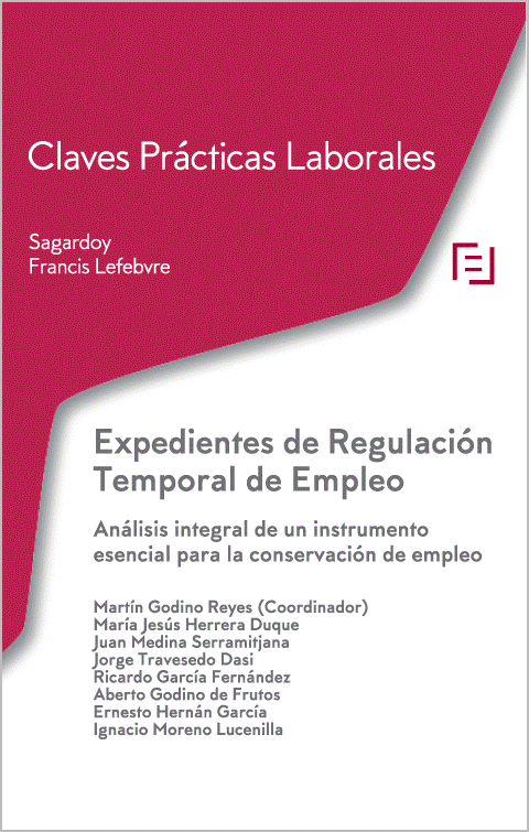Claves Prácticas Expedientes de Regulación Temporal de Empleo
