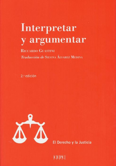 Interpretar y Argumentar