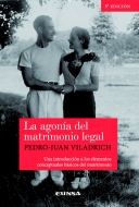 La agonía del matrimonio legal