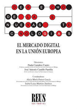 El mercado digital en la Unión Europea