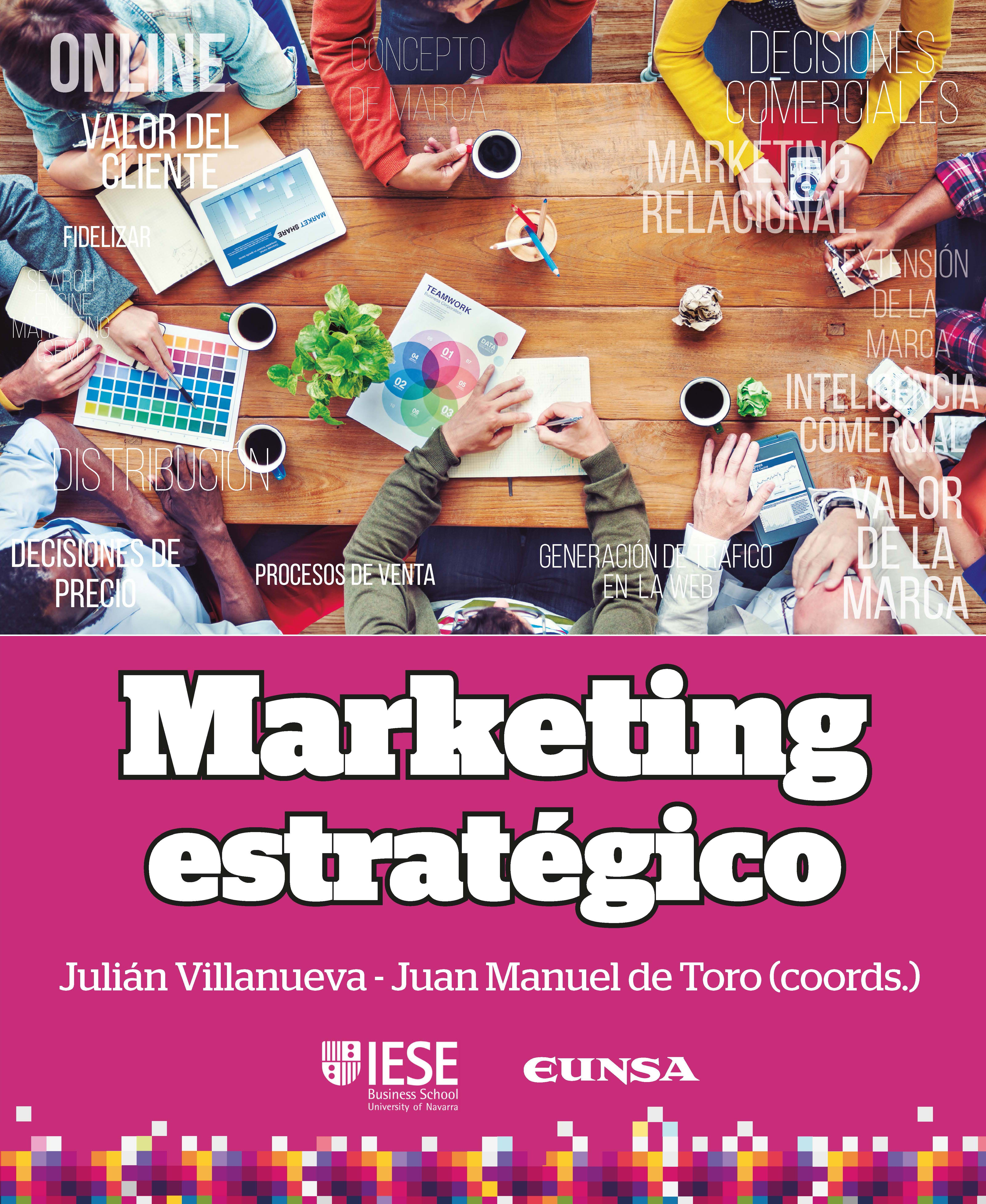 Marketing estretégico