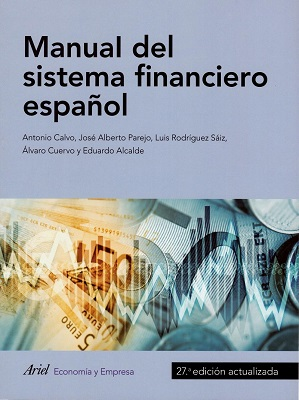 Manual del sistema financiero español