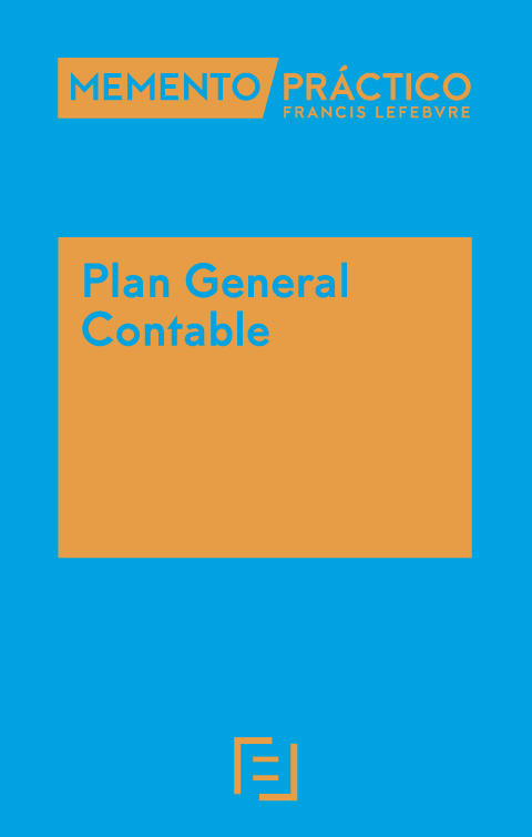 Prepublicación. Memento Plan General Contable 2020