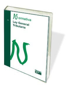 Ley general tributaria