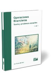 Operaciones financieras.