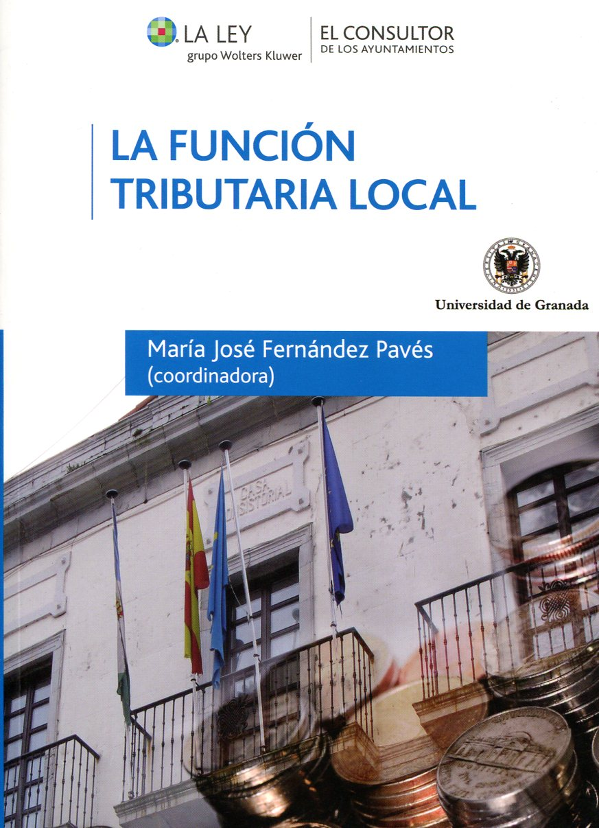La función tributaria local