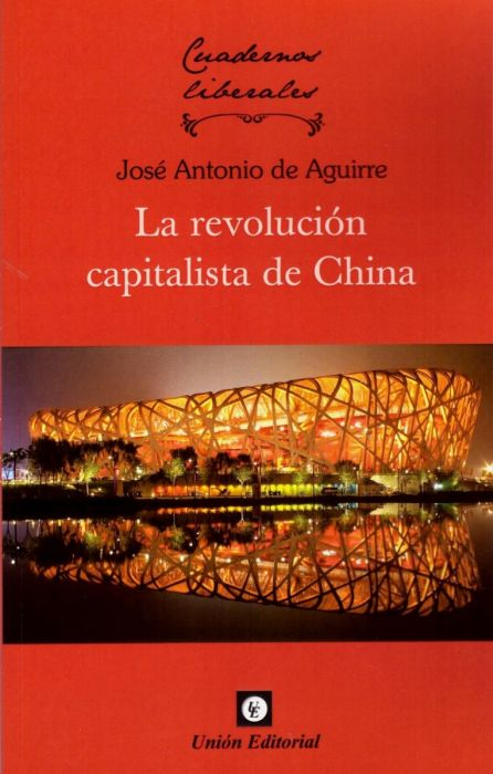 La revolución capitalista de China