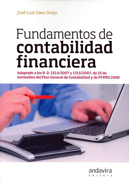 Fundamentos de contabilidad financiera