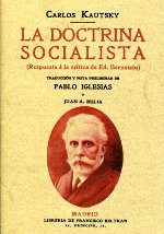 La doctrina socialista