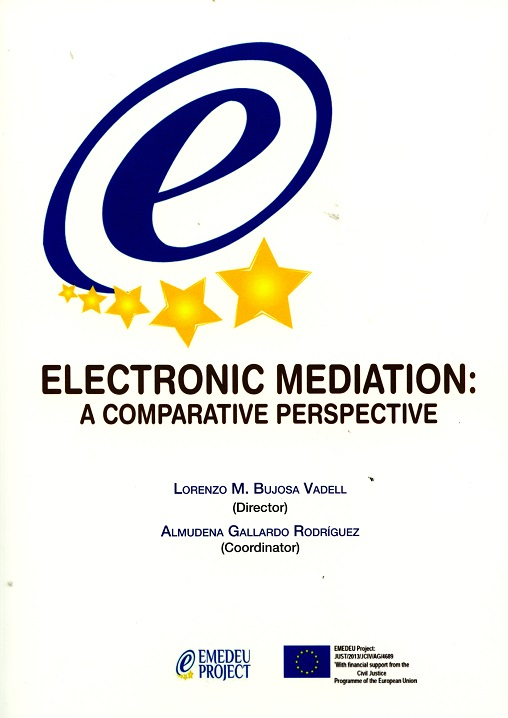 Electronic Mediation: A comparative perspective