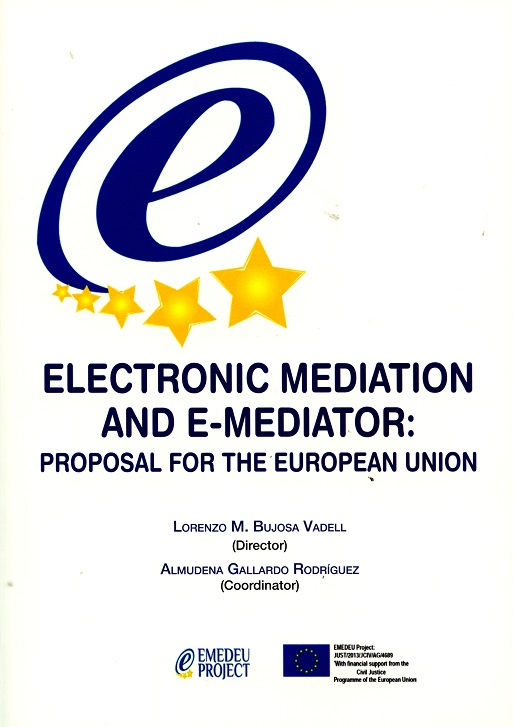 Electronic Mediation and E-Mediator