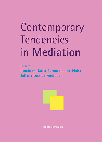 Contemporary Tendencies in Mediation