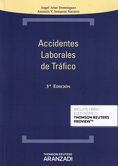 Accidentes laborales de tráfico