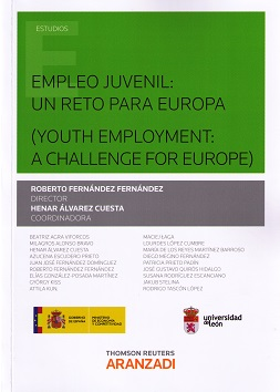 Empleo juvenil: un reto para Europa (youth employment: a challenge for Europe)