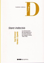 Stare indecisis